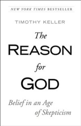 The Reason for God: Belief in an Age of Skepticism  - Slightly Imperfect