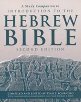 A Study Companion to Introduction to the Hebrew Bible: Second Edition