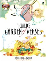 A Child's Garden of Verses: Includes a Read-and-Listen CD
