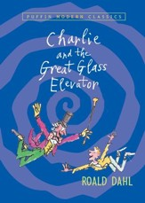 Charlie and the Great Glass Elevator - eBook