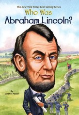 Who Was Abraham Lincoln? - eBook