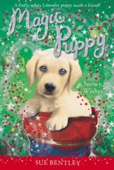 Snowy Wishes - eBook