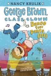 Dance Your Pants Off! #9 - eBook