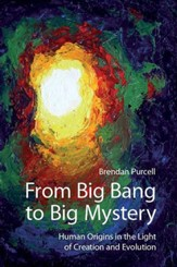From Big Bang to Big Mystery: Human Origins in the Light of Creation and Evolution