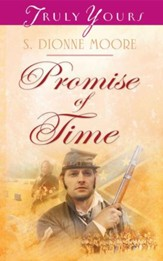 Promise of Time - eBook