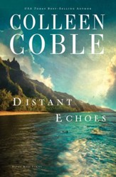 Distant Echoes - eBook