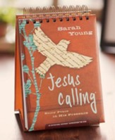 Jesus Calling for Teens, Big Daybrightener   Perpetual Calendar