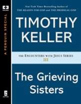 The Grieving Sisters - eBook