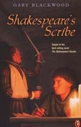 Shakespeare's Scribe - eBook