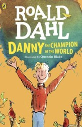 Danny the Champion of the World - eBook