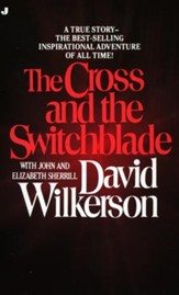 The Cross and the Switchblade - eBook