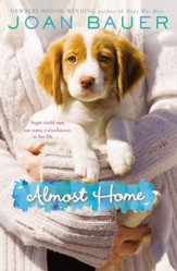 Almost Home - eBook