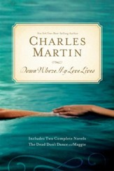 Down Where My Love Lives - eBook