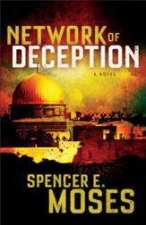 Network of Deception: - eBook