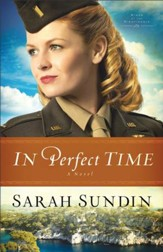In Perfect Time, Wings of the Nightingale Series #3 -eBook