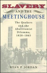 Slavery and the Meeting House