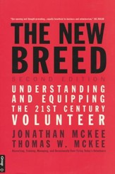 The New Breed, Second Edition