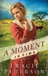 A Moment in Time, Lone Star Brides Series #2 -eBook