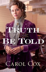 Truth Be Told - eBook