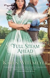 Full Steam Ahead - eBook