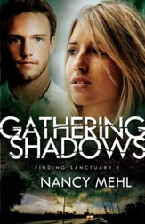 Gathering Shadows (Finding Sanctuary Book #1) - eBook
