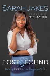 Lost and Found: Finding Hope in the Detours of Life - eBook