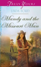 Mandy and the Missouri Man - eBook