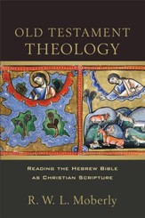 Old Testament Theology: Reading the Hebrew Bible as Christian Scripture - eBook