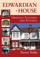 Edwardian House: Original Features and Fittings - eBook