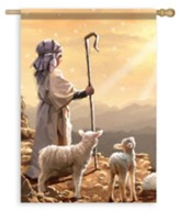 Shepherd Boy Flag, Large