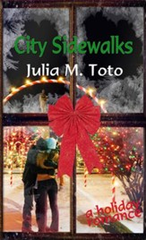 City Sidewalks: Novelette - eBook