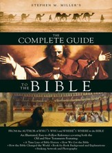 The Complete Guide to the Bible - eBook