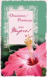 Oraciones y Promesas para Mujeres: Spanish Translation - eBook