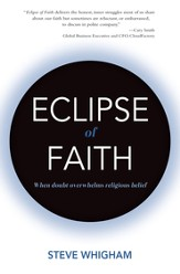 Eclipse of Faith: When Doubt Overwhelms Religious Belief - eBook
