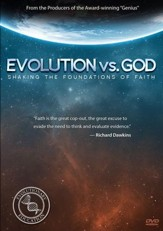 Evolution vs God [Streaming Video Purchase]