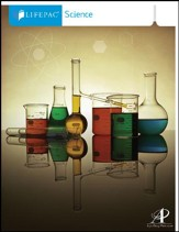 LIFEPAC Science Diagnostic Test, Grades 7-12