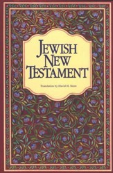 The Jewish New Testament, Paperback