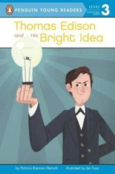 Thomas Edison Bright Idea