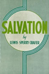 Salvation / New edition - eBook