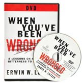 When You've Been Wronged DVD