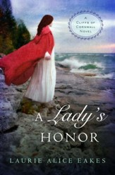 A Lady's Honor - eBook