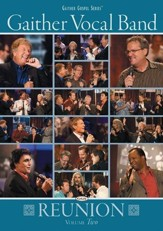 Gaither Vocal Band Reunion, Volume Two DVD
