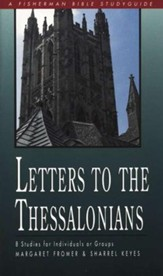 Letters to the Thessalonians, Fisherman Bible Studies