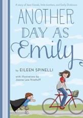 Another Day as Emily - eBook
