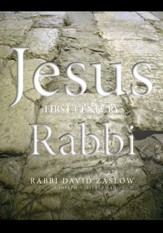 JESUS: First-Century Rabbi - eBook