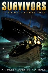 Titanic: April 1912