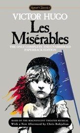 Les Miserables - eBook