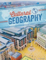 Cultural Geography Student Text, 4th Edition