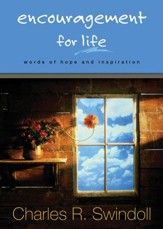 Encouragement for Life: Words of Hope and Inspiration - eBook