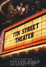 7th Street Theater: The Complete Season One, 24-Episode DVD